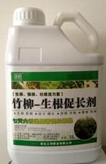 竹柳專用生根促長劑