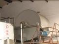 马铃薯淀粉生产线