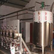洋芋淀粉生产加工机械 1