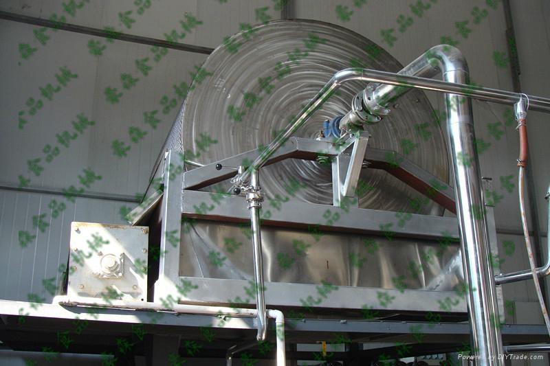 小型淀粉生产加工机械 1