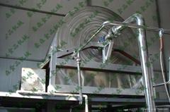 小型澱粉生產加工機械