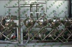 紅薯澱粉加工機械