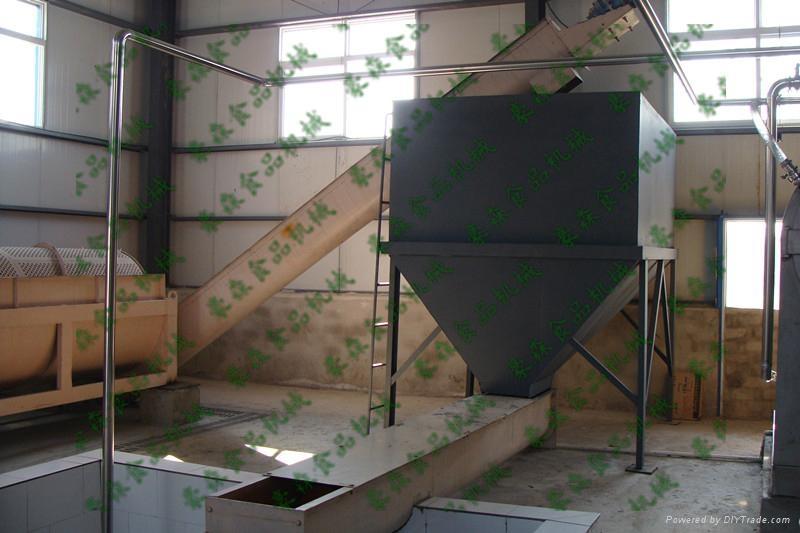 小型淀粉生产加工机械 5