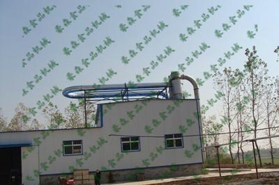 洋芋淀粉生产加工机械 2