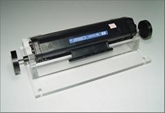 HP6L硒鼓再生粉盒拆解工裝工具