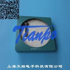 KOKUSAI CHART温湿度记录仪KC10