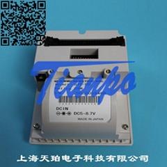 SANEI面板安装式打印机UT