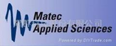 Matec  奈米粒徑分析儀
