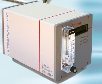 Anatel厂务超纯水系统,清洗设备微粒监控计数器LPC 1