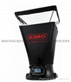 TSI KIMO DBM610S GMDBs矩陣式風速儀