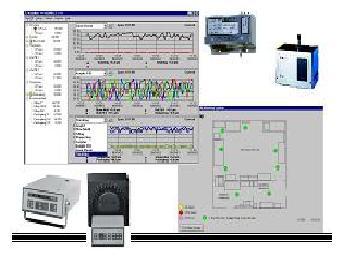 电子厂CGMP药厂食品厂在线微粒子监控系统