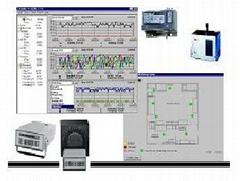 電子廠CGMP藥廠食品廠在線微粒子監控系統