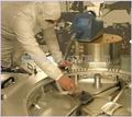 耀群QIII表面微粒子计数器 表面洁净分析仪