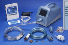 Pentagon Q3+ Surface Particle Counter,surface scan particle detector