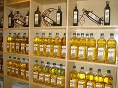 Grade 1 Rice Bran oil
