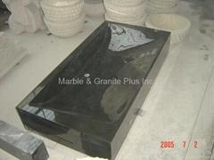 Marble Mosaic Medallion