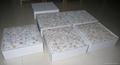 mesh MOP mosaic tile