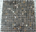 St. Laurent marble mosaic tile