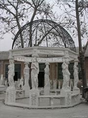 Marble Arbor