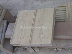 Marble Liners