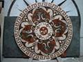 Marble Medallion