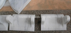 Marble Toilet Paper hold