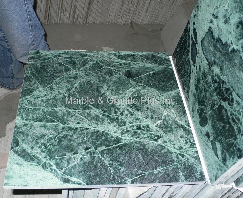 Empress Green Marble Tile : Empress green marble china manufacturer slate