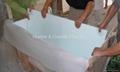 Backlit Crystal White Panel