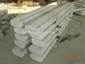 Marble Railing