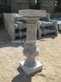 Granite Balusters