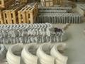 Radial Column Panel & Column Base