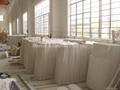 Radial Column Panel & Base