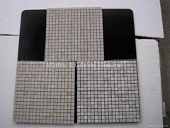 Oriental Dessert marble mosaic tiles