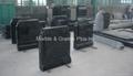 Shanxi Black/Imperial Black Granite Memorial 2