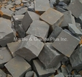 Andesite Cubes for Paving Stone