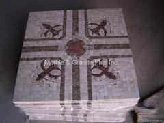 Pattern Mosaic Tiles