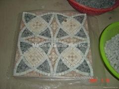 Pattern Mosaic Tile