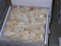 Opus Honey Onyx Mosaic Tile