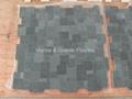 Opus Bluestone Mosaic Tiles