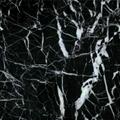Nero Marquina (wild vein), Elite Black Venato, China Black w/Vein, Nero Oriental
