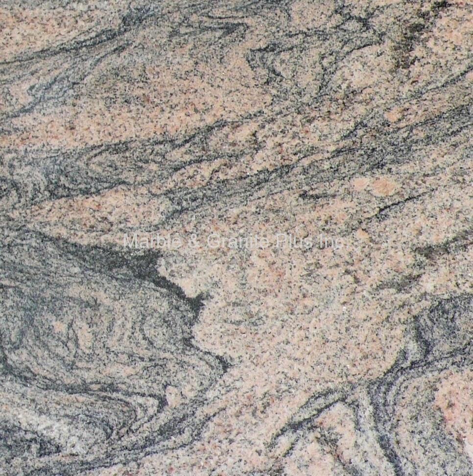 Marble Granite Rock : China juparana granite manufacturer