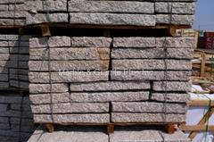Rustic Yellow Granite Paving Stone