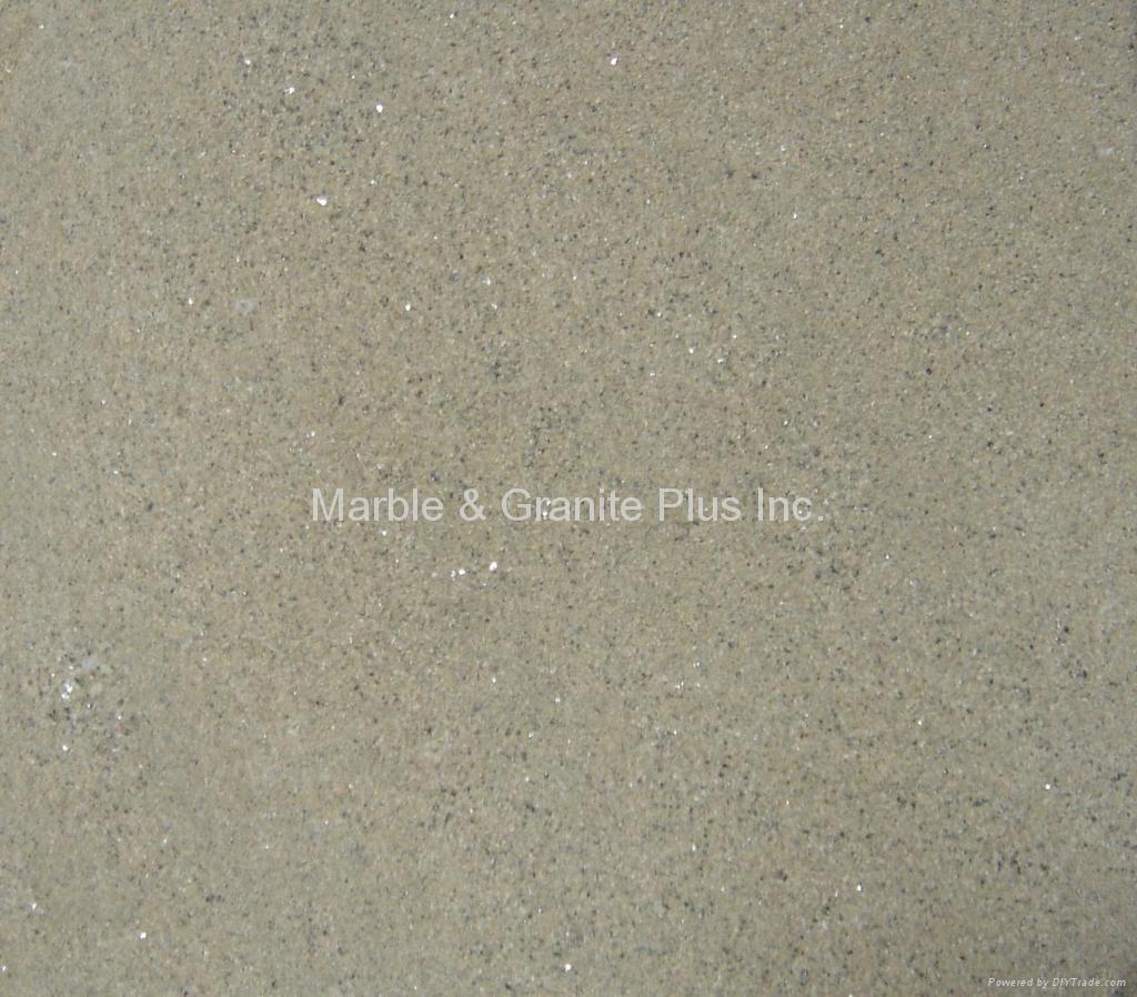 Granite Stone Sandstone : Dark beige sandstone china manufacturer other stones