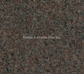 China Mahogany Granite