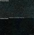 Emerald Black Granite