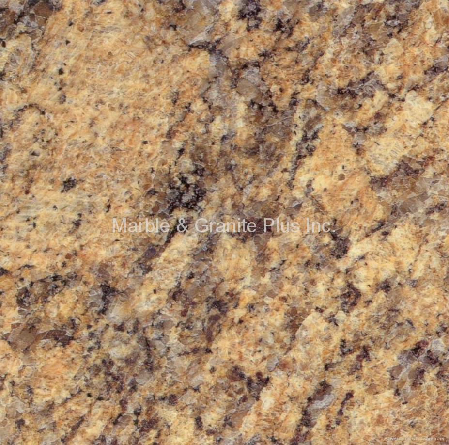Giallo Veneziano (China Manufacturer) - Granite - Slate ...