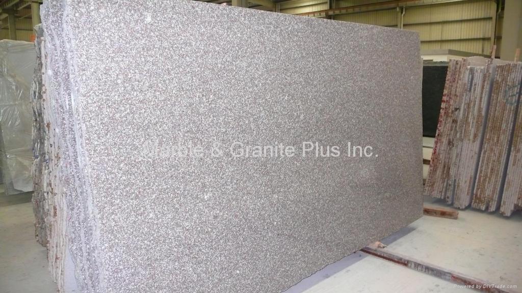 G664 China Manufacturer Granite Slate Marble