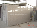 G635 granite slab