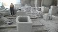 Granite Planter / Fountain 5