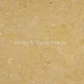 Jerusalem Gold limestone / Jerusalem Yellow